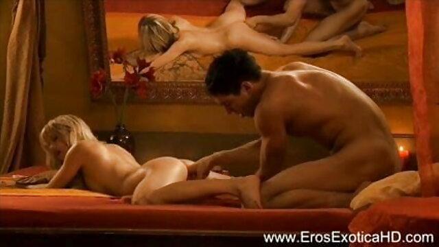 फिर भी एक और क्लासिक पेगिंग इंग्लिश सेक्सी मूवी वीडियो
